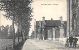 Beveren-Waes - Dépôt - Beveren-Waas