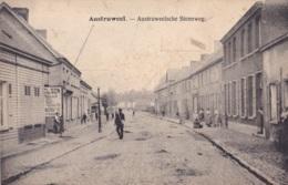 Austruweel Austruweelsche Steenweg Ed. V.A.S Voir Verso - Belgique