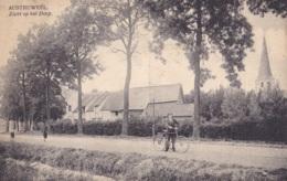 Austruweel Zicht Op Het Dorp Ed. V.A.S Voir Verso - België