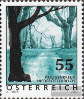 Austria 2588 (complete Issue) Unmounted Mint / Never Hinged 2006 Ferienland - 1945-.... 2nd Republic