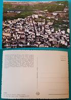 Cartolina Albano Laziale - Panorama Dall'Aereo. Non Viaggiata - Italie