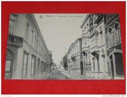 WETTEREN  -  Statiestraat  -  Rue De La Station  -  1919   - - Wetteren