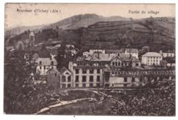ORBEY SOUVENIR - Partie Du Village - Orbey