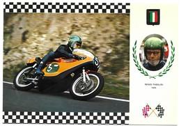 Renzo Pasolini - Sport Moto