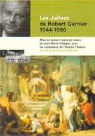 """Carte Postale """"Cart'Com"""" (1998) - Louvre Auditorium - Les Juifves De Robert Garnier - Paintings"""