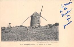 89 - Yonne / 10582 - Treigny - Le Moulin De La Roche - Autres Communes