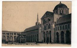 CPA Damas Trésor Et Postes 610 (1923) Détachement Français En Palestine Et En Syrie - Syrie