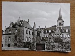 Luxembourg - Limpertsberg, Kloster Der Dominikanerinnen --> écrit - Luxemburg - Stad
