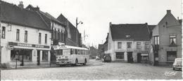 Leers Nord  Place Sadi Carnot (magasin Droguerie Et Autobus Ancien) - Tournai