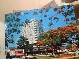 PARAGUAY. ASUNCION. HOTEL GUARANI V1977 HA7777 - Paraguay
