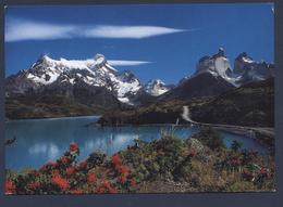 Parque National Torres Del Paine - Chili