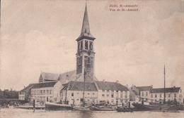 Zicht St-Amands Vue De St_Amand - Sint-Amands