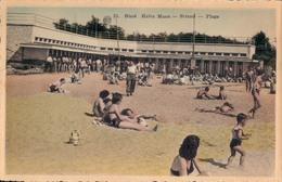 Diest Halve Maan Strand Plage - Diest