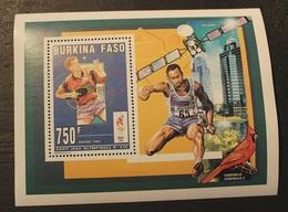 BURKINA FASO BLOC XXVI° JEUX OLYMPIQUES D' ETE   NEUF - Burkina Faso (1984-...)