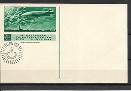 E527-AUSTRIA-POSTCARD WIPA 1933- UNUSED - Autriche