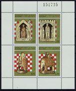 Schaken Schach Chess Ajedrez - Sahara RASD 1995 - Schach