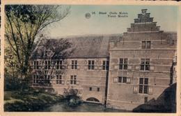 Diest Oude Molen Vieux Moulin - Diest