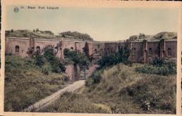 Diest Fort Léopold - Diest