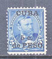 U.S. CUBA  225    * - Cuba