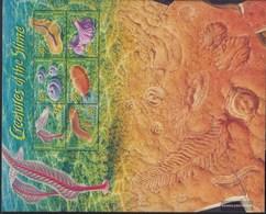 Australia Block55 (complete Issue) Unmounted Mint / Never Hinged 2005 Animals - 2000-09 Elizabeth II