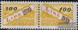 San Marino PA45 (complete Issue) Unmounted Mint / Never Hinged 1965 Package Marks - San Marino