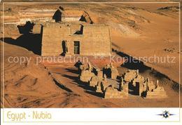 72448915 Aegypten Nubia Aegypten - Egypt