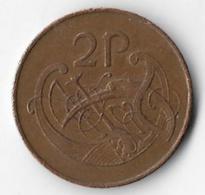 Ireland 1971 2p [C277/1D] - Ireland
