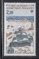 FSAT TAAF 1985 MNH Sc #116 2.20fr Port Martin - Terres Australes Et Antarctiques Françaises (TAAF)