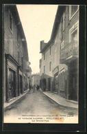 CPA Bollene, La Grand'Rue - Bollene