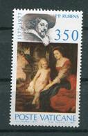 Vaticano - 1976/1978 - 7 Serie Nuove ** - Vaticano (Ciudad Del)