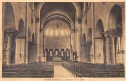 BOURG-LEOPOLD - Intérieur De L'Eglise - Leopoldsburg