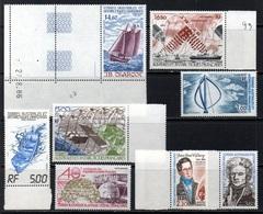 TAAF - FSAT / ENSEMBLE DE TIMBRES ** / COTE 43.00 Euro (ref 833) - Colecciones & Series