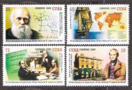 3196  Darwin - Prehistoire - 2009 - MNH - Cb - 1,95 - Préhistoire