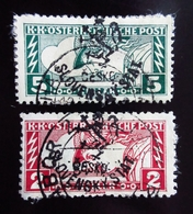 "Monarchie Tschechoslowakei ""CESKO SLOVENSKY Stat - Tchécoslovaquie"