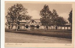 INDONESIA - Macassar - Bioscoop - Bioscope - Cinema, UItg. Celebes Drukkerij - W. S. & H. - Circa 1910 - Indonesia