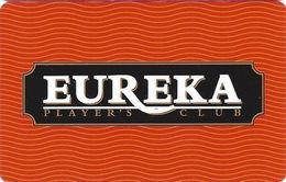 Oasis Rewards / Eureka Player's Club - Australia - Casino Slot Card  .....[FSC]..... - Casino Cards