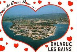 Balaruc Les Bains Station Thermale 1997   CPM Ou CPSM - Frankreich