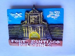 Ft Santiago - Tourisme