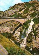 Saint Guilhem Le Desert Les Gorges De L'heraut 1986  CPM Ou CPSM - France