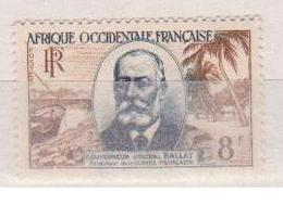 A O F           N° YVERT  50     NEUF SANS CHARNIERES     ( Nsch 01/14 ) - Unused Stamps