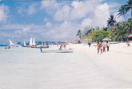 Ile Maurice,mauritius,ile Aux Cerfs,autrefois Ile De France,océan Indien,mascareignes - Postales