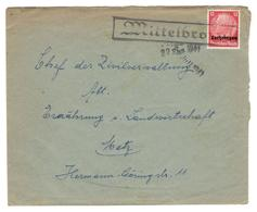 13739 - MITTELBRONN - Allemagne