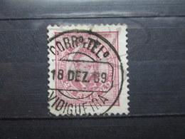 "VEND TIMBRE DU PORTUGAL N° 60 , CACHET "" VIDIGUEIRA "" !!! - 1862-1884: D. Luiz I."
