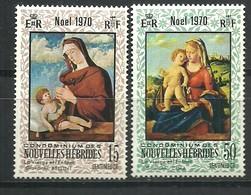 IVERT 300/01 **  1970 - Nuevos