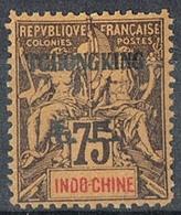 TCH'ONG-K'ING N°45 N*  Fournier - Neufs