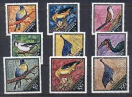 Guinee 1971 Birds MUH - Guinea (1958-...)