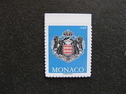 Monaco:  TB N°3062, Neuf XX . - Neufs
