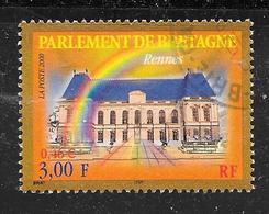 FRANCE 3307 Le Parlement De Bretagne Rennes. - France