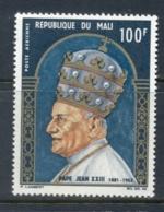 Mali 1965 Pope John XXIII MUH - Mali (1959-...)