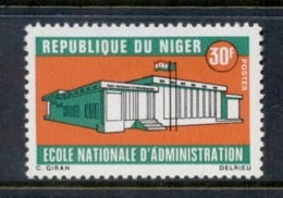 Niger 1969 National Administration College Muh - Niger (1960-...)